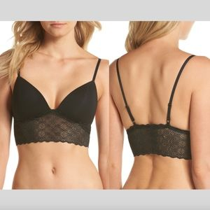 NWT Cosabella Sweet Treats Soft Cup Bralette